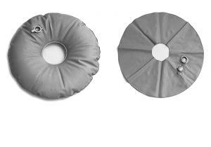 Schlauchgewicht für Beachflagbodenelemente, 10 l