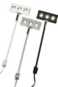 Display LED Spot, 8 Watt