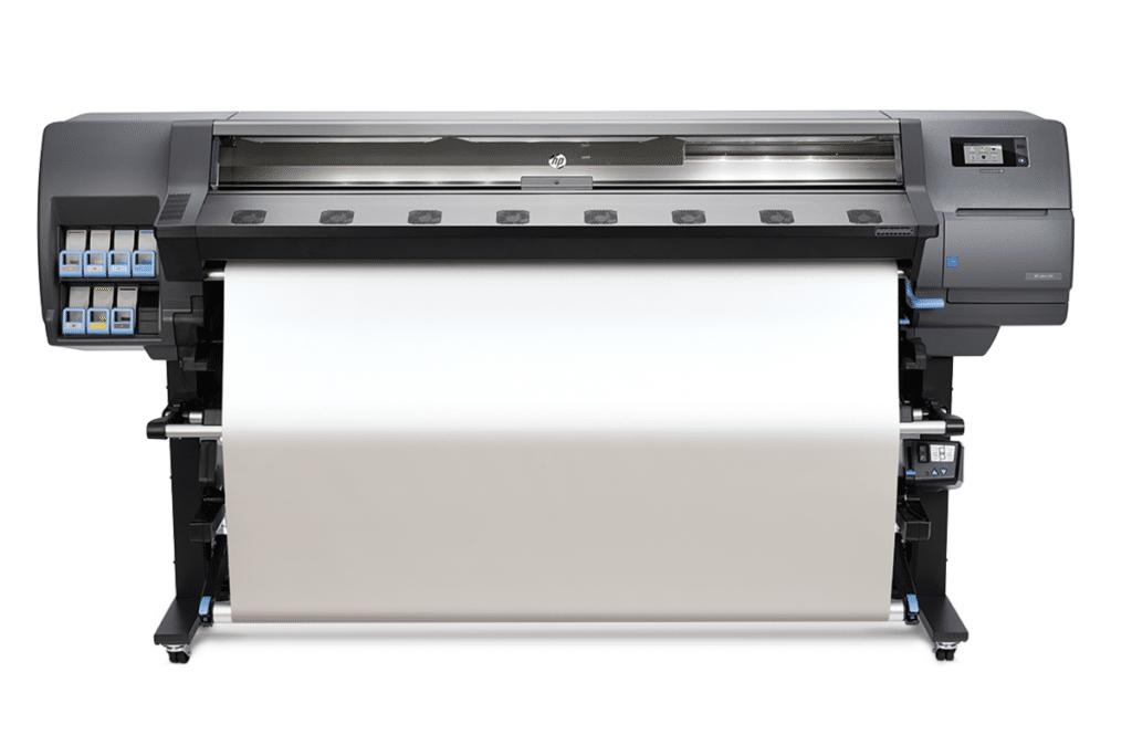282ca88b41 Signa-News | Neues Drucksystem - Der HP Latex 360 Großformatdrucker