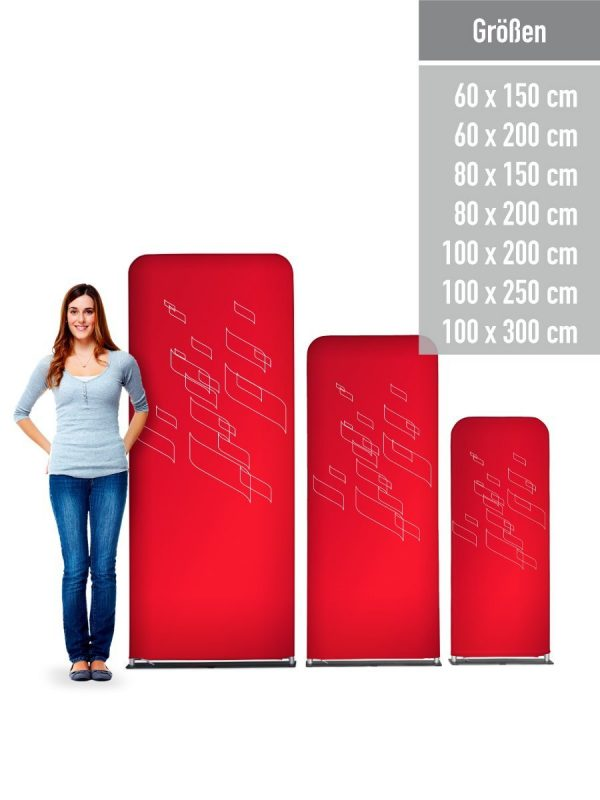 Zip-Banner Display