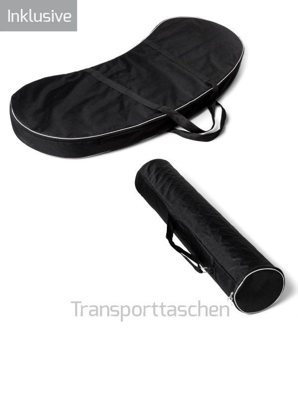 Messetheke L Tasche