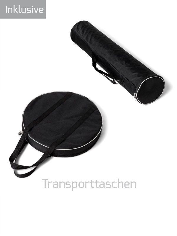Messetheke Transporttasche