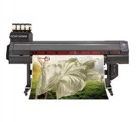 Ein UV-LED Druck- und Cut-System. Mit 2x Weißdruck erreichen Sie brillante Druckergebisse für Hinterleuchtung.