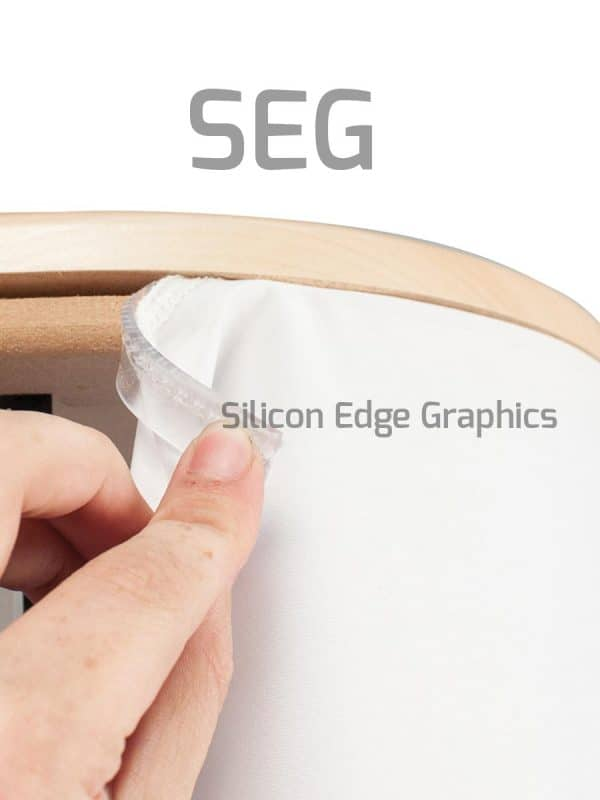 SEG - Silicon Edge Graphics