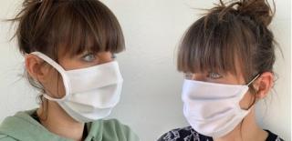 Mund- und Nasenmasken in verschiedenen Qualitäten