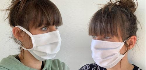 Mund-und Nasenmasken