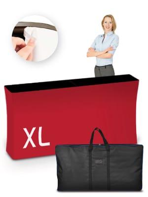 Textiltheke SEG gerade, XL